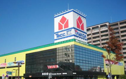 Yamada motor, Japan's largest appliance retailer, is involved in electric vehicle business.